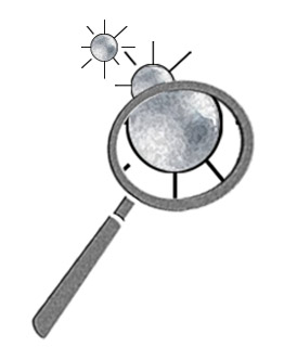 Marble Magnifier